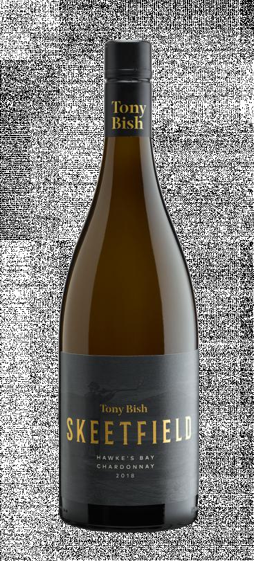 Skeetfield Hawkes Bay Chardonnay