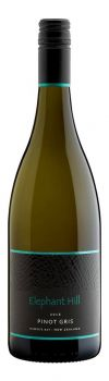 Elephant Hill Winery Estate Pinot Gris 2018