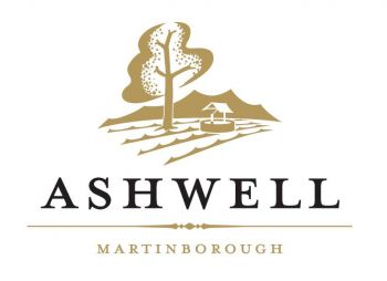 Ashwell Vineyards Logo