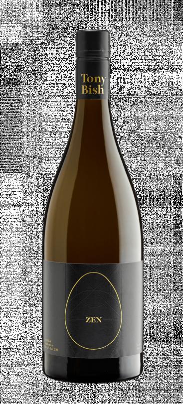 Zen Hawkes Bay Chardonnay